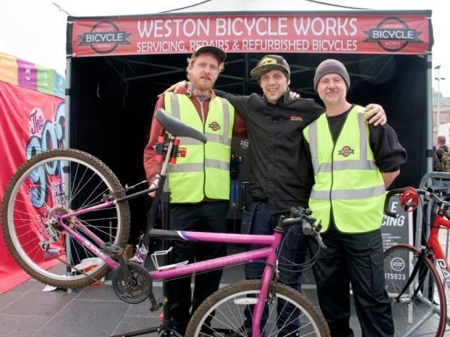 WBW Team